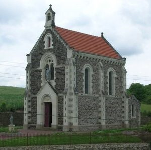La chapelle Notre Dame de liberge