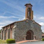 la chapelle des Recoins