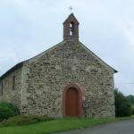 la chapelle Saint Avoye