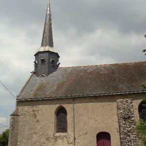 clocher-dore