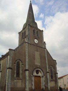 La Chapelle Aubry