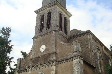La Salle Aubry