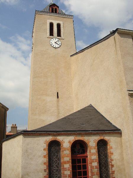 Saint Pierre Montlimart