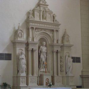 Les statues
