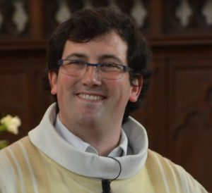 Organisation des présences de Guillaume sur la paroisse