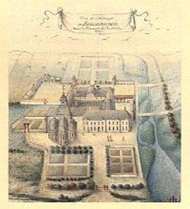 Cisterciens – Abbaye Notre-Dame de Bellefontaine