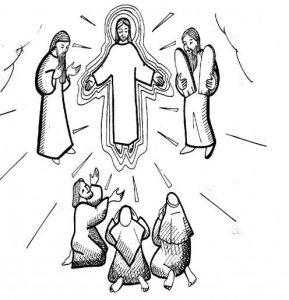 Week-end de l'Ecole de Prière Jeunes 8-12 ans