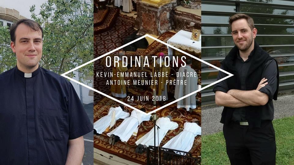ordination-2018