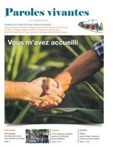 Bulletin paroissial décembre 2019