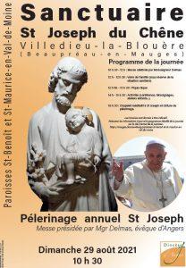 Pèlerinage Saint Joseph